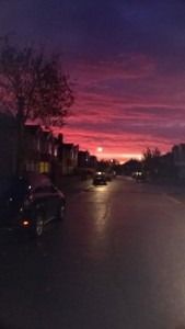 Street_Sunrise