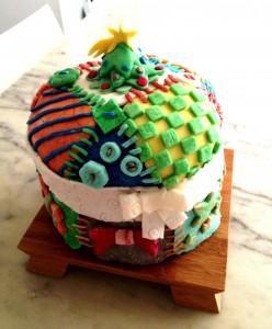 Cake(Sewing)